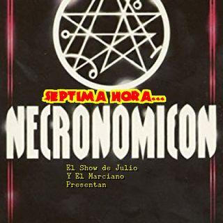 El libro del diablo, Necronomicon