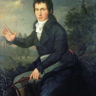 La naturaleza de Beethoven