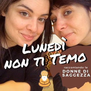 Tsultrim Allione - Donne di Saggezza 2