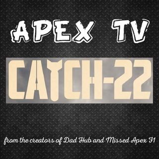 Catch-22 Episode 5