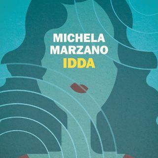 """Michela Marzano """"Idda"""""""
