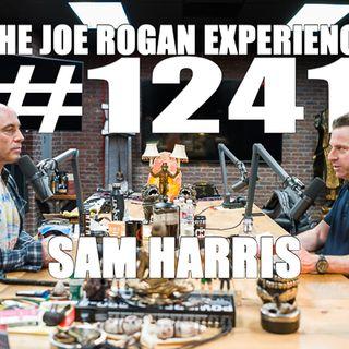 #1241 - Sam Harris