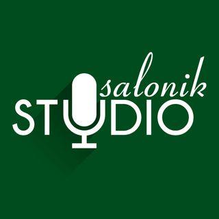 Studio Salonik #5 | Gość Specjalny - Żaneta Chłostowska-Szwaczka, autorka wystawy Wo-Man