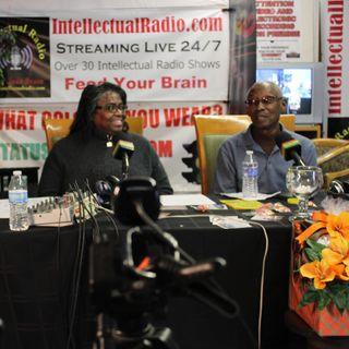 Drama Talk Radio