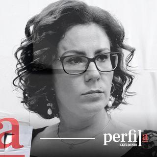 #03 - Carla Zambelli, a deputada monarquista que inflama as redes sociais