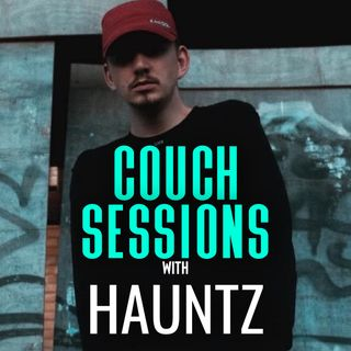 COUCH SESSIONS Episode #11 with HAUNTZ