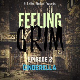 Episode 2: Cinderella