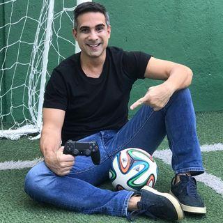 DE LETRA #54: Gustavo Villani e o futebol paranaense!