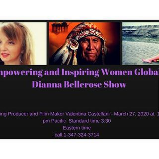 Empowering and Inspiring Women Globally - White Snake