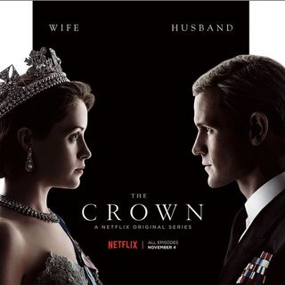 TV Party Tonight: The Crown Season 1 Review
