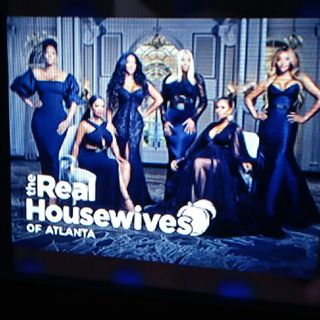 Real Housewives Of Atlanta Extra!!!! Wwhl With Kenya And More!!!