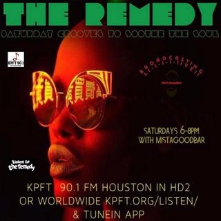 The Remedy Ep 188 January 16th, 2021