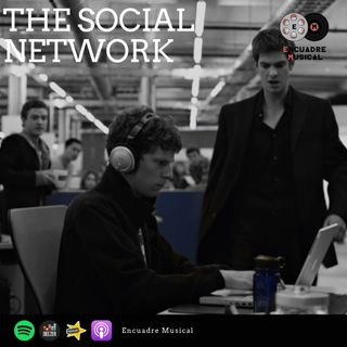 EP. 11 - The Social Network