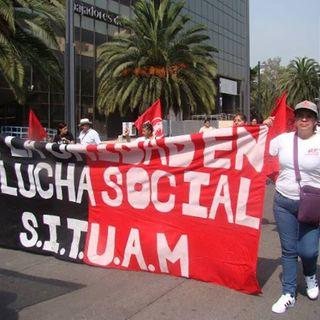 Se mantiene en huelga la UAM, denuncias por secuestros en Metro, Mesa Forbes y más…