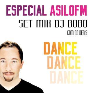 DJ Bobo Remixes