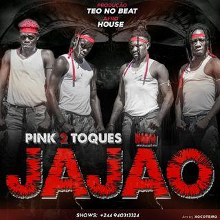Pink 2 Toques - Já Jão ( feat Teo No Beat )