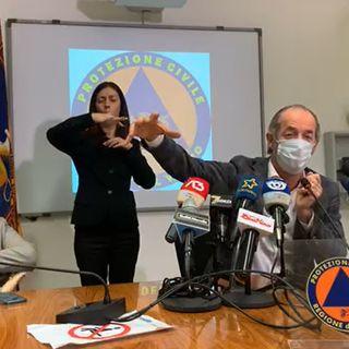 Covid-19: Veneto, scuole superiori chiuse fino a fine gennaio. Nuova ordinanza di Zaia