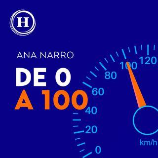 Lo mejor del automovilismo en De cero a 100 programa completo 16 de agosto 2020
