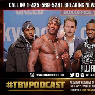 ☎️Deontay Wilder MUST FACE Dillian Whyte❗️Whyte Reinstated as WBC's Interim Champ & Mandatory🔥