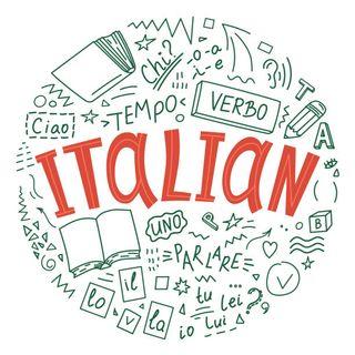 Italian I - Lesson 10