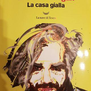 Marco Morgan Castoldi: Essere Morgan- La Casa gialla- La Comune