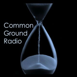 Common Ground Radio: Episode 19