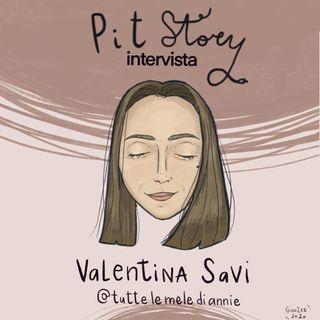 Intervista con Valentina Savi (@tuttelemelediannie) - PitStory Extra Pt.40