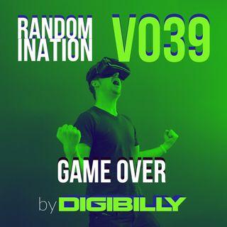 Randomination V039 - Game Over