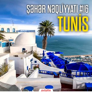 Şəhər nəqliyyatı #16 - Tunis