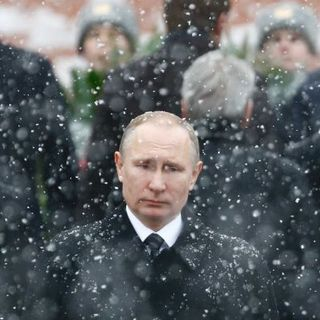 RUSSIA | S01 02 - Vladimir Putin: The man with a grudge