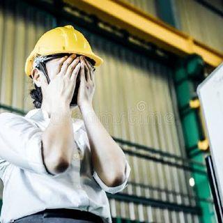 The Struggling Employee