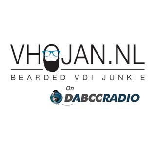 Johan van Amersfoort: A Discussion on SBC, VDI, DaaS, VMware EUC and so much more - Podcast Episode 313