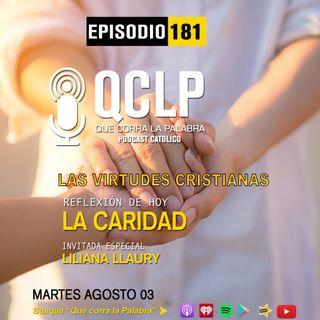QCLP-VC. 3. LA CARIDAD