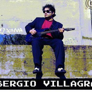 SERGIO VILLAGRA EN RELAX ROCK