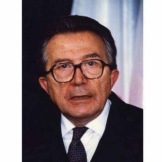 Giulio Andreotti, ital. Politiker (Geburtstag 14.01.1919)