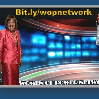 "WOP Network-""The Shout"" Elder DH Bonner"