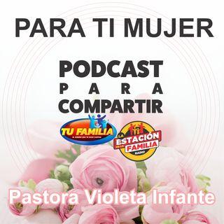 Para ti Mujer 011 – Valores Morales Diciembre 06 2019