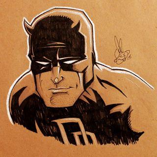 """Special Guest - """"Tanoshiboy"""" - Artist & Comic Book Geek"""