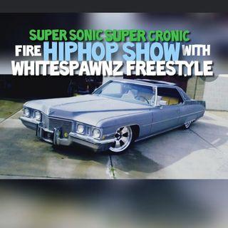 Episode 19 - Whitespawnz HIP-HOP FREESTYLE