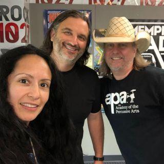 Memphis Made Interview w/ The Shotgunbillys (Part 2)