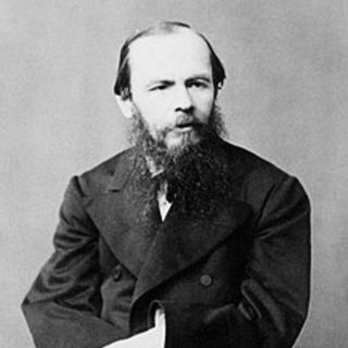 El Campesino Maréi, Fiódor Dostoievski