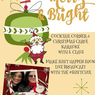 LIVE from Mister C's Christmas Carol Karaoke