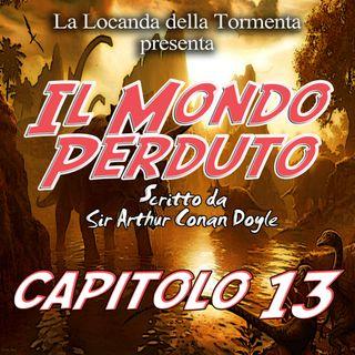 Il mondo Perduto - Capitolo 13