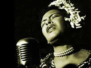 Dee Giallo Carlo Lucarelli racconta Billie Holiday