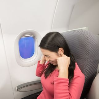 Do You Avoid Conversations on Airplanes?