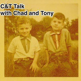 C&T Talk Episode 260 - Get Off My Lawn - March 26, 2020