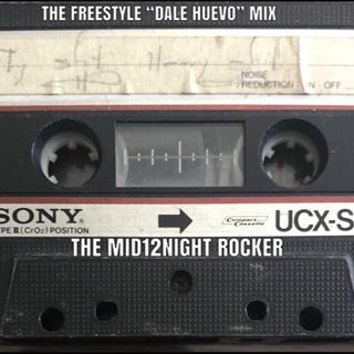 "The Freestyle ""Dale Huevo"" Mix"