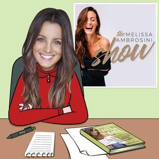DB 041: Melissa Ambrosini On Choosing Love Over Fear & Mastering Your Mean Girl