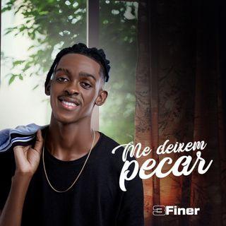 3 Finer - Me Deixem Pecar (Zouk 2020) BAIXAR  MP3
