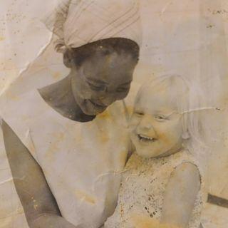 Empregadan Marta och läkarens dotter